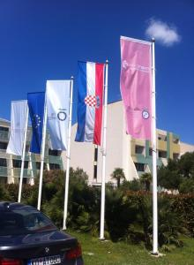 ITAWTC2015 - Bandiere