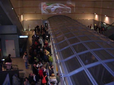 Metro_Turin_Italy_XVIII_Dicembre_station