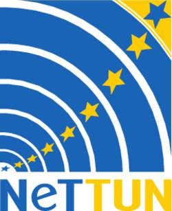 NeTTUN Logo - European Project with 22 partners