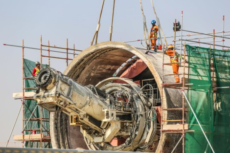 TBM-dismantling-Doha