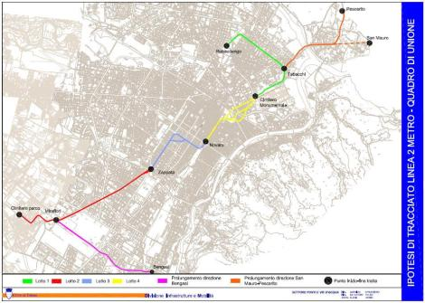 tracciato-linea-2-metropolitana-torino