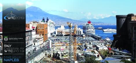 WTC2019-Naples